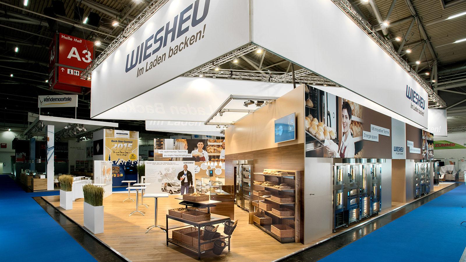 WIESHEU<br>450 m²<br>iba