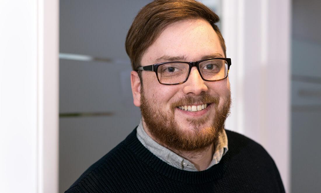 Daniel Meyer PREUSS MESSE Projektleiter