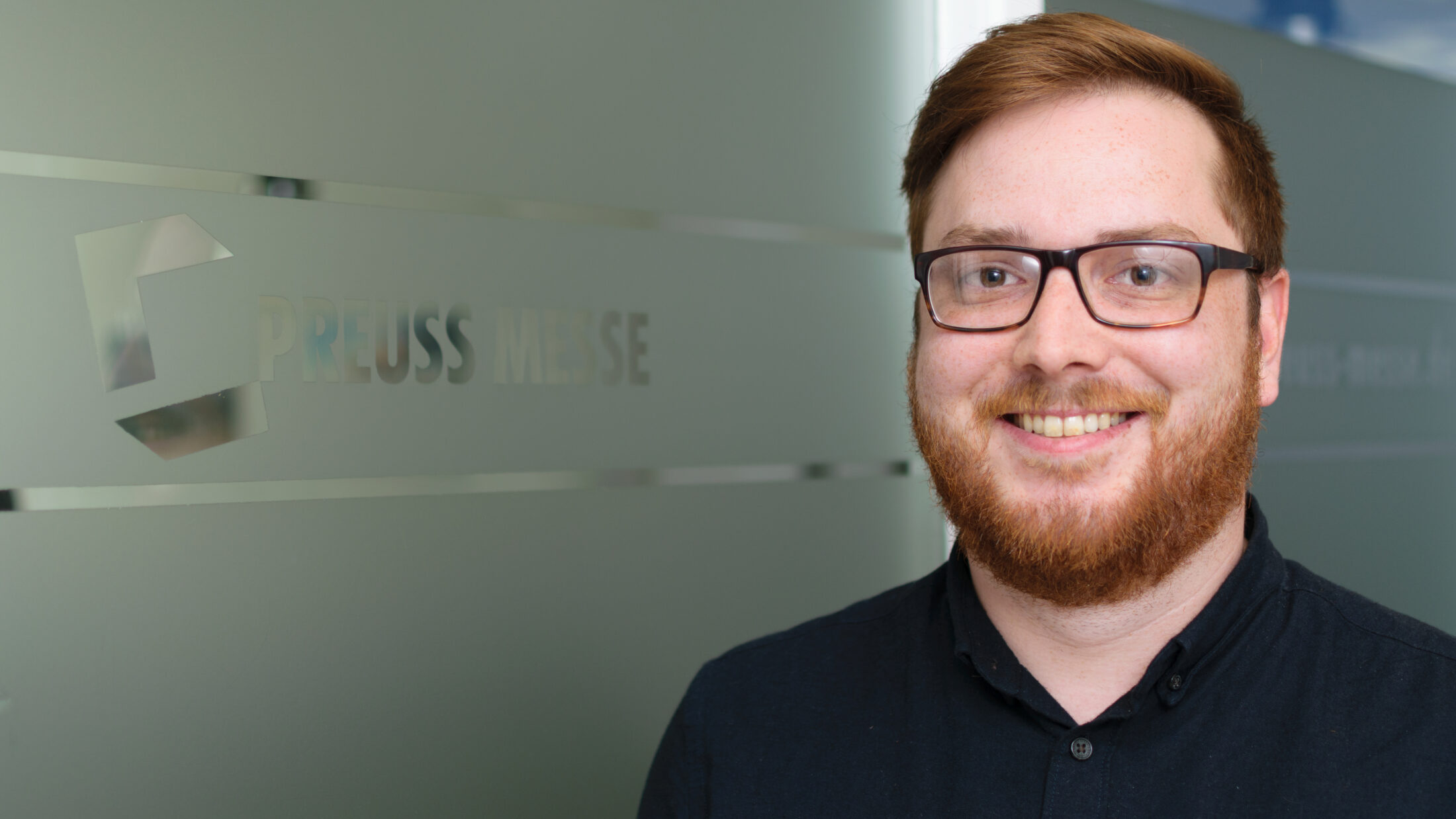 Daniel Meyer, Project Manager