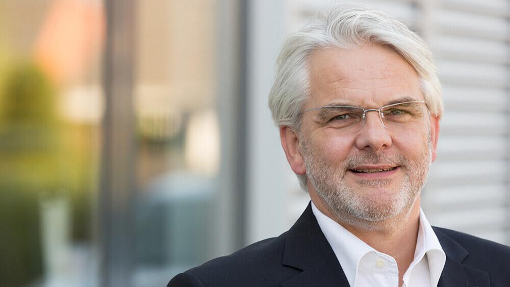 Holger Harbrecht, Betriebsleiter