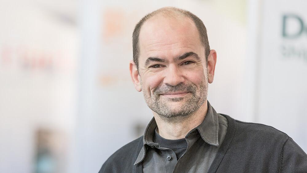Matthias Haster, Projektleiter