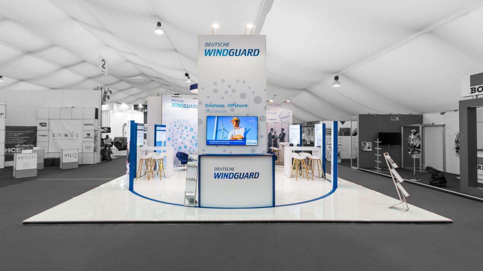 Deutsche Windguard Wind Energy 2017