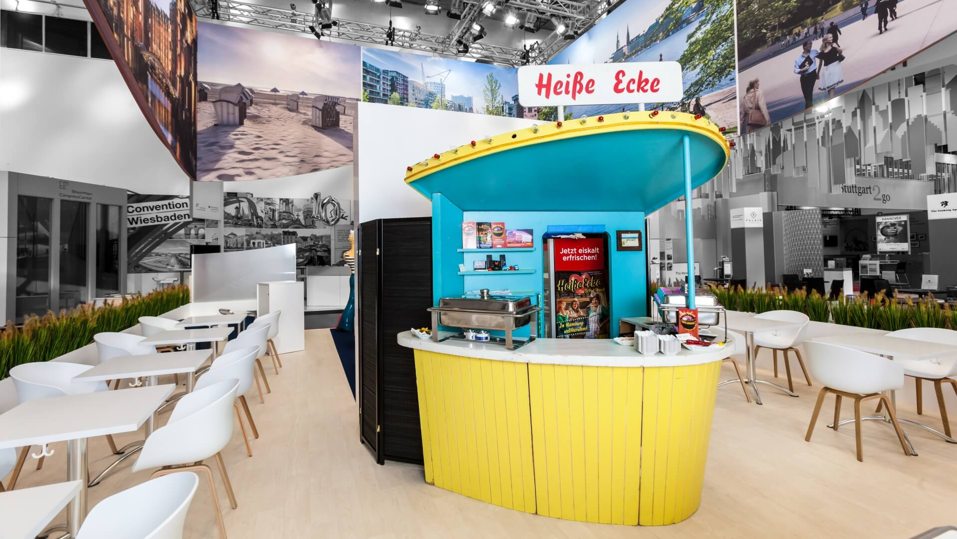 HH Convention IMEX2017