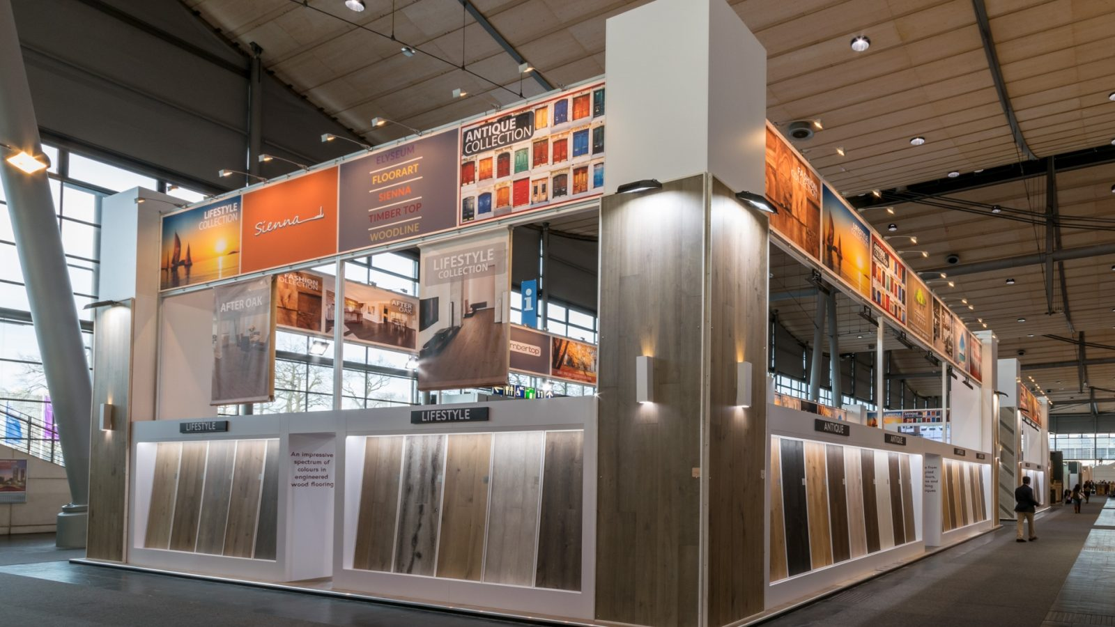 Forestry Domotex