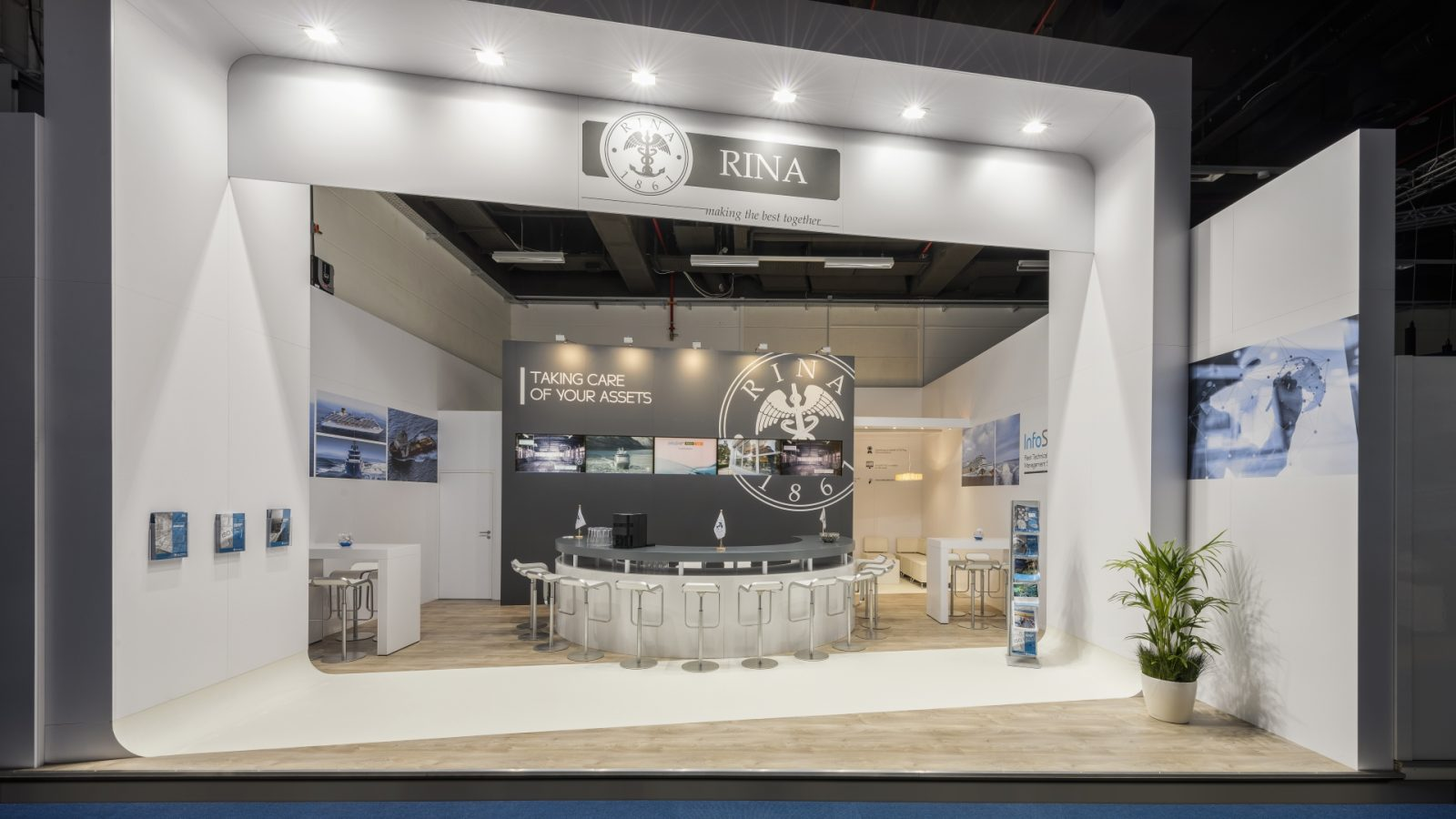 RINA<br>81 m²<br>SMM