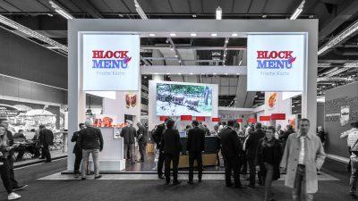 Block Menue Internorga