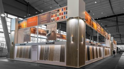 Messestand_Forestry_Domotex