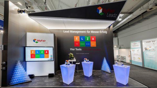MFL CEBIT Hannover 2018