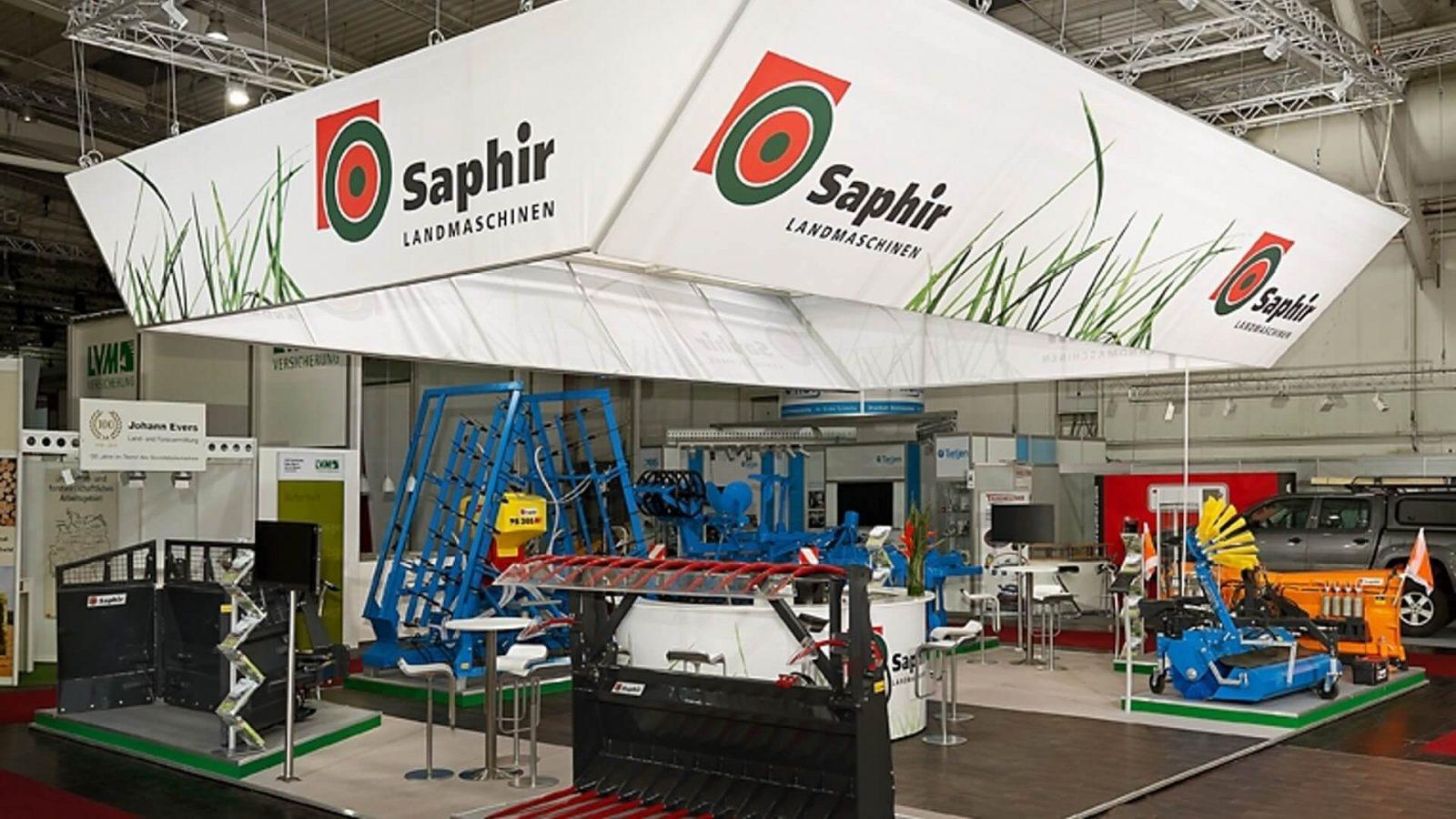 Fricke_Saphir_Agritechnica