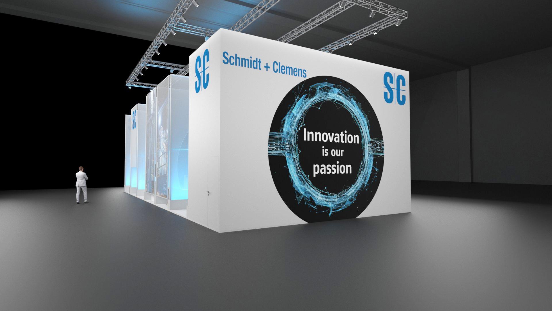 Schmidt+Clemens-ACHEMA