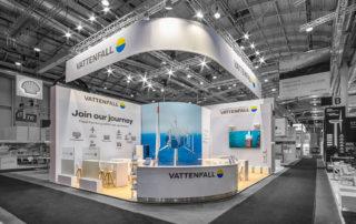 PREUSS MESSE VATTENFALL WindEnergy Hamburg $