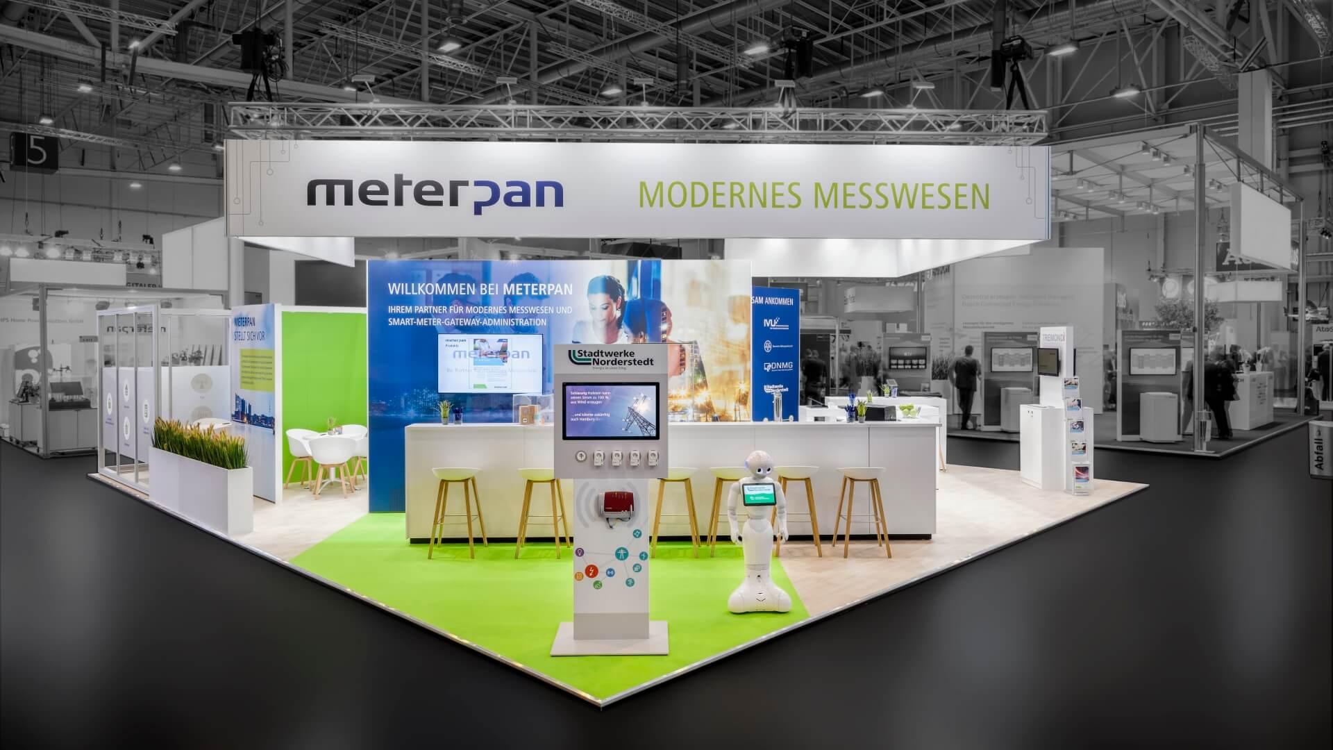 PREUSSMESSE MeterPan EWorld 1
