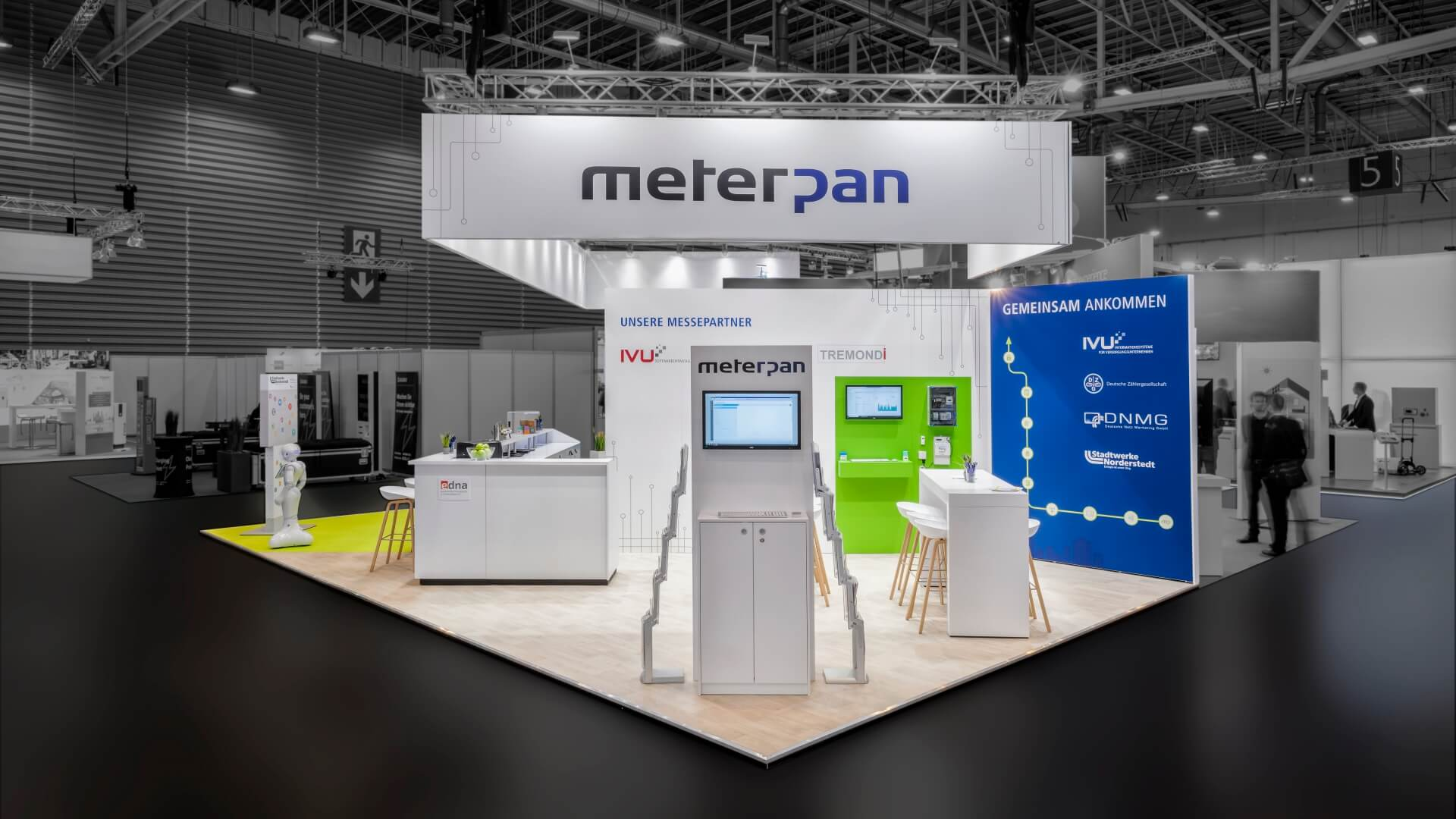 PREUSSMESSE MeterPan EWorld 3