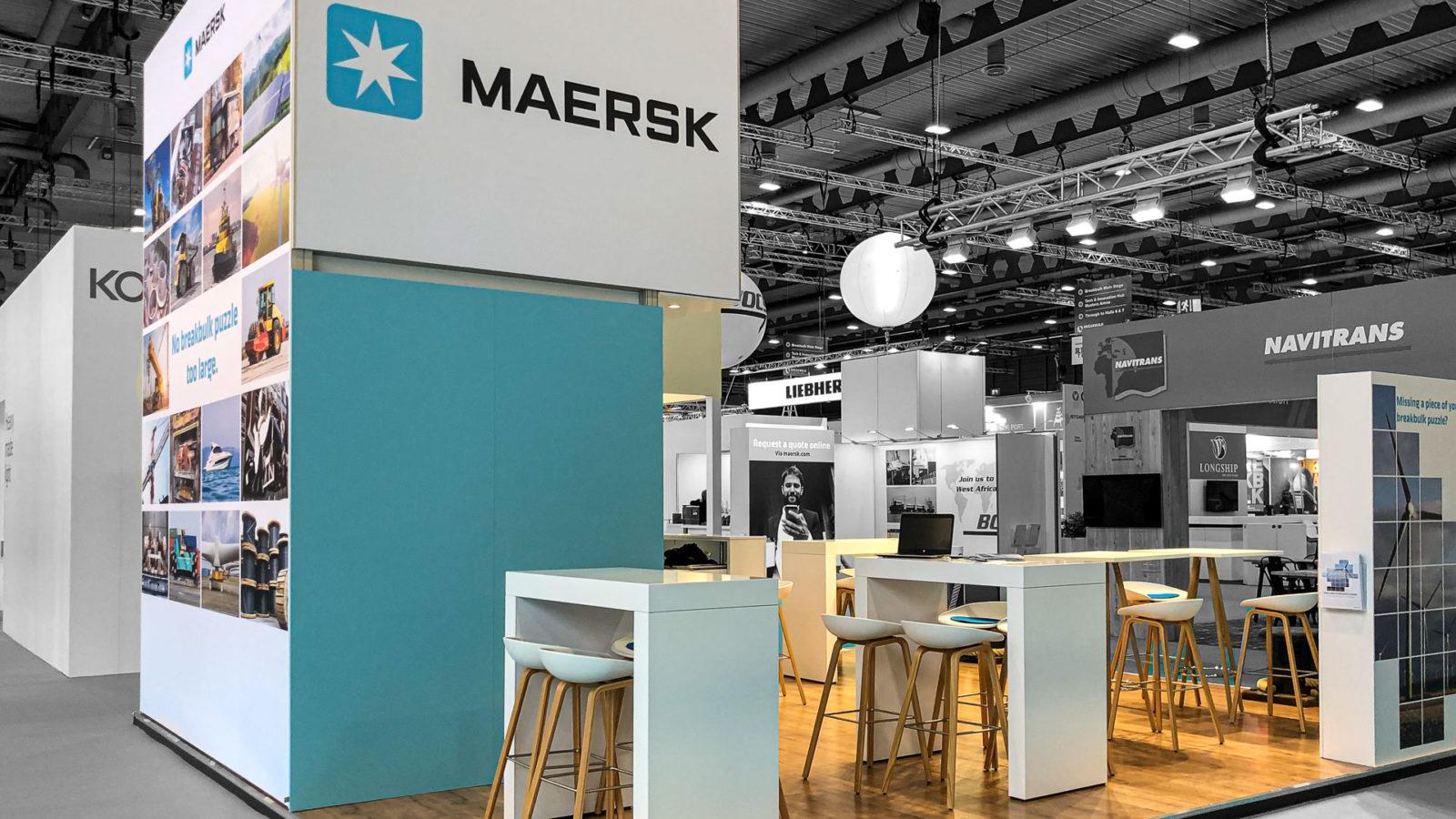 Preuss Messe Maersk Breakbulk19 1