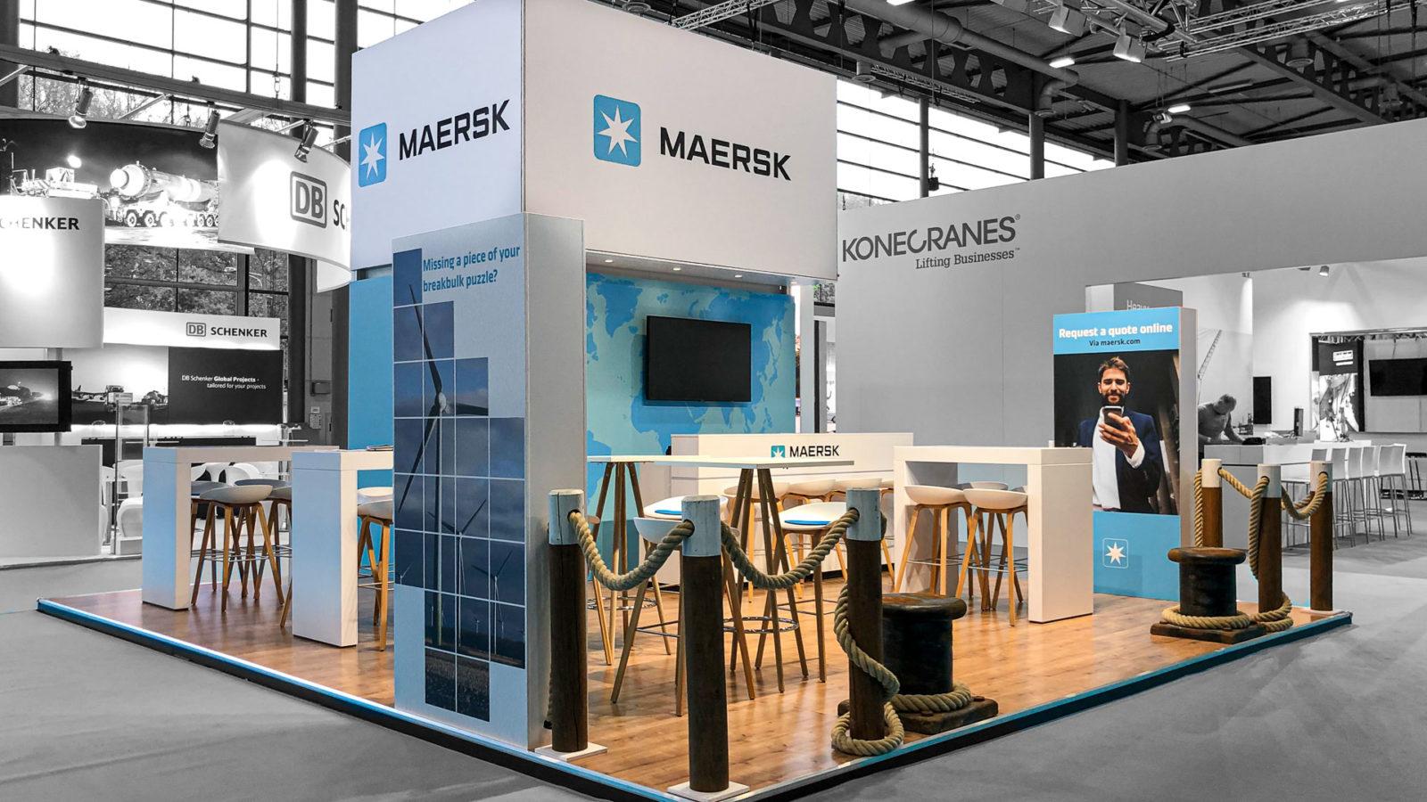 Preuss Messe Maersk Breakbulk19 2