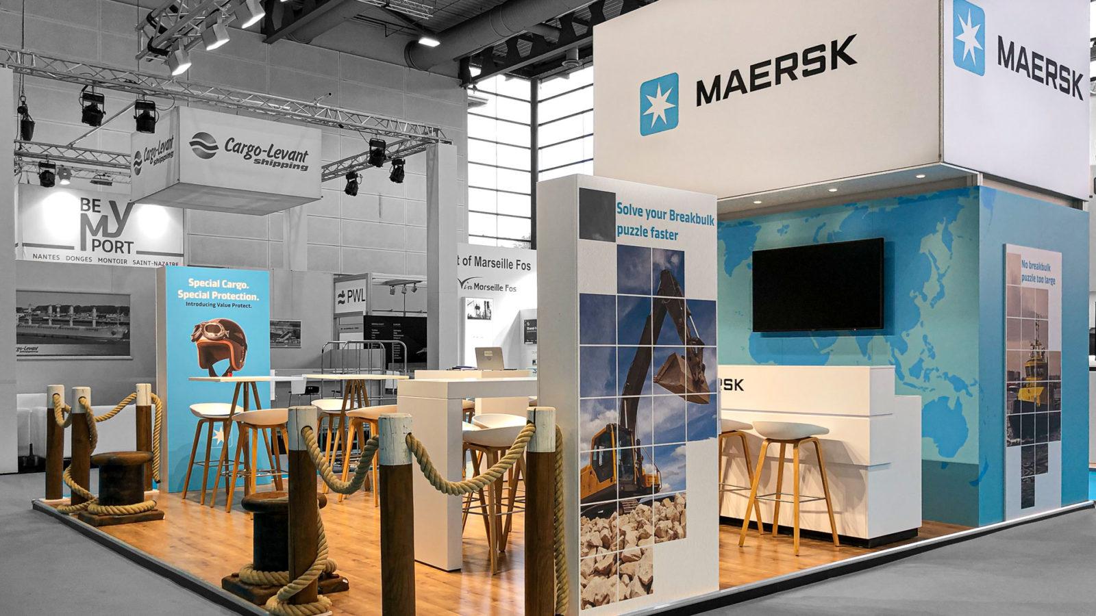 Preuss Messe Maersk Breakbulk19 3