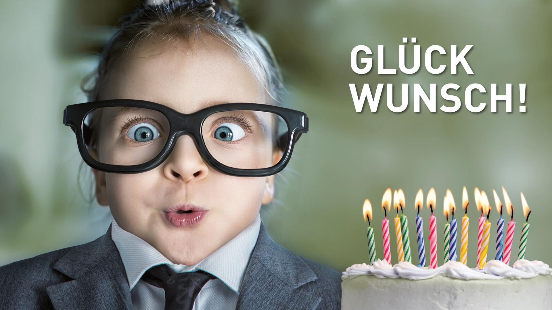 PREUSS MESSE Geburtstag